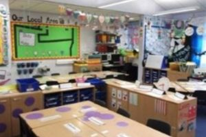 Busy Classrooms