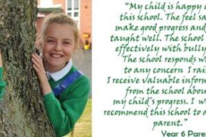 Meadowside Achieves Inclusive School Award