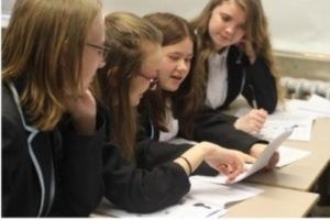 Clacton Academy Reawarded Flagship Status