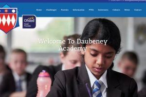 Daubeney Becomes a Centre of Excellence