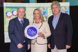 Fermain Achieves Centre of Excellence Status