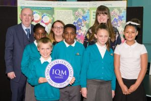 Forest Academy Becomes a Centre of Excellence