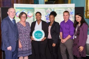 St Luke's Achieves the Inclusive School Award