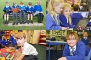 Temple Ewell Becomes a Flagship School