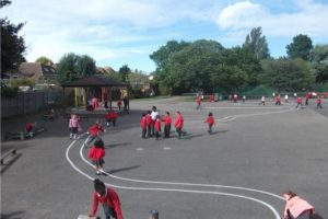 Field End Infants Achieves Inclusive School Award