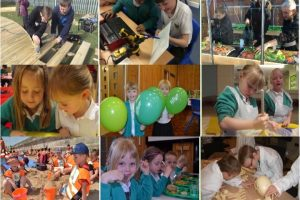 Greenhill Primary becomes a Flagship School