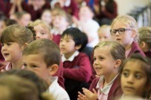 Cuddington Becomes a Flagship School
