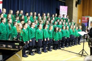 St Ronan's Becomes a Centre of Excellence