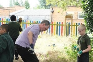 Oaklands Achieves Centre of Excellence Status
