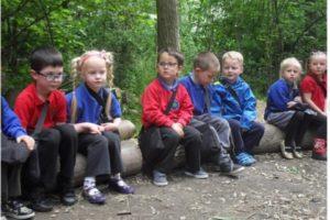 Stocksbridge Achieves the Inclusive School Award