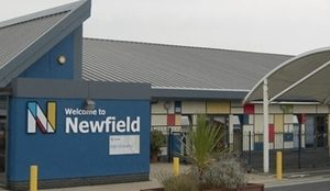 Newfield Achieves Flagship School Status Again