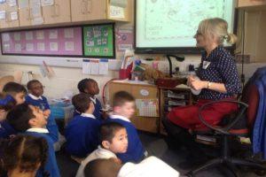 Kensington Achieves Inclusive School Award