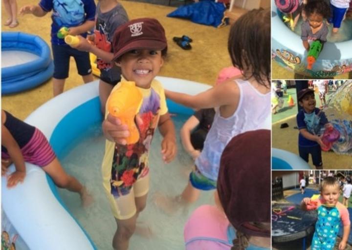 fun-in-nursery-school