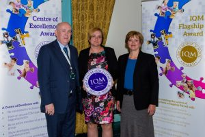 Bower Grove Achieves Centre of Excellence Status