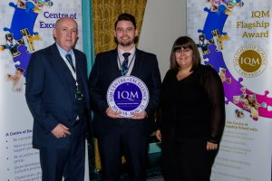 iqm-awards-presentation
