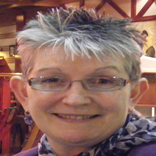 Jenny McCutcheon