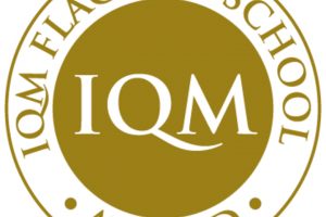 iqm-flagship-logo