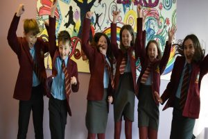 students-enjoying-school