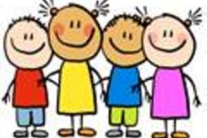friendly-children